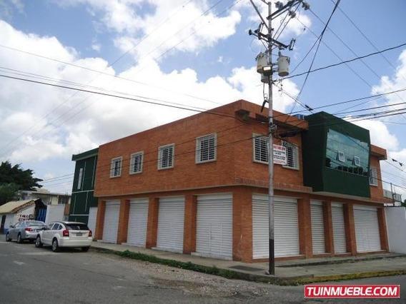Edificios En Venta Cabudare, Lara Rahco