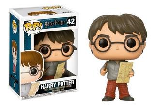 Funko Pop Harry Potter 42 El Prisionero De Azkaban