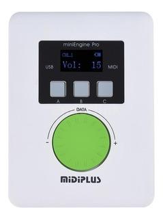 Midiplus Miniengine Pro Módulo Sintetizador Sonidos Y Efecto
