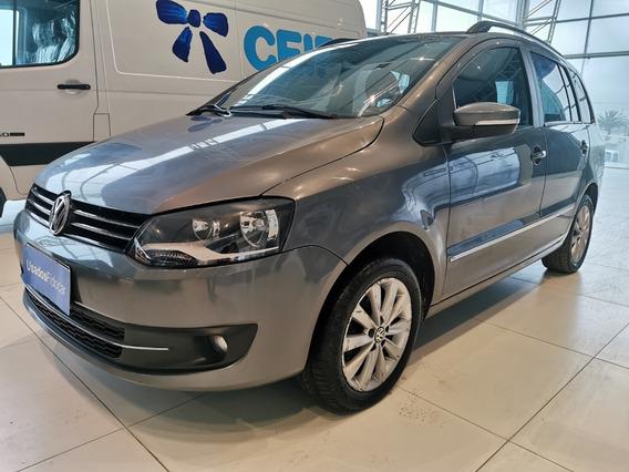 Volkswagen Suran I-motion 2012