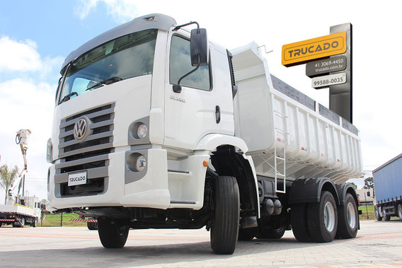 Vw 31280 2015 Traçado Caçamba = 2726 Cargo 2628