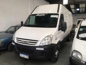 Iveco 55 C16 Daily Dual
