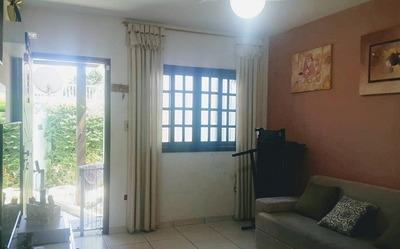 Casa Para Venda, 3 Dormitórios, Vila Suissa - Mogi Das Cruzes - 2870