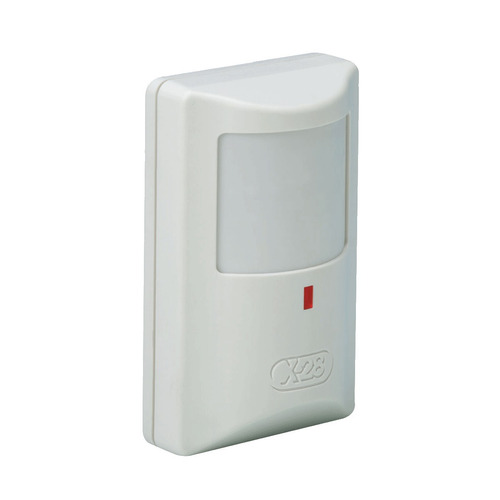 Sensor Infrarrojo Movimiento Pasivo Pir Universal M300 X28 Alarmas