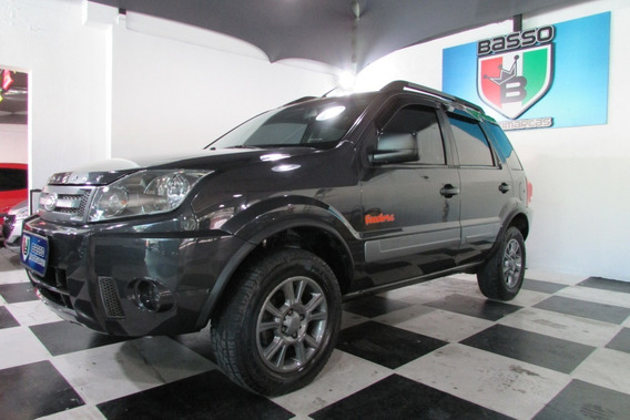 Ford Ecosport 2011 1.6 Xlt Freestyle