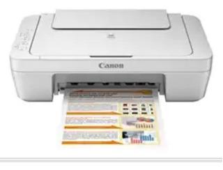 Impresora Canon Pixma Mg 2510