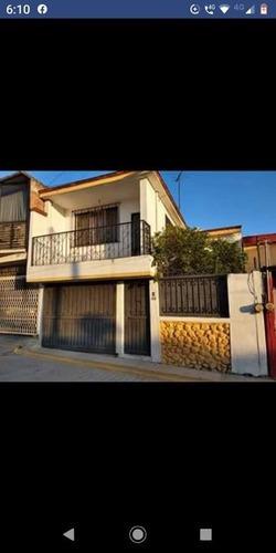 Casa Sola En Civac / Jiutepec - Maz-247-cs