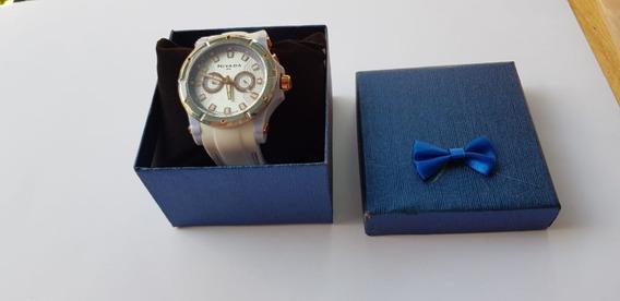 Reloj Nivada Para Dama Np13026 Al Mejor Precio