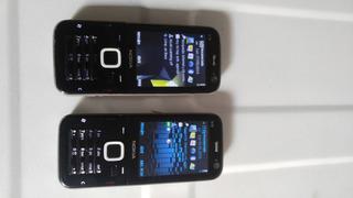 Nokia N78 Libre