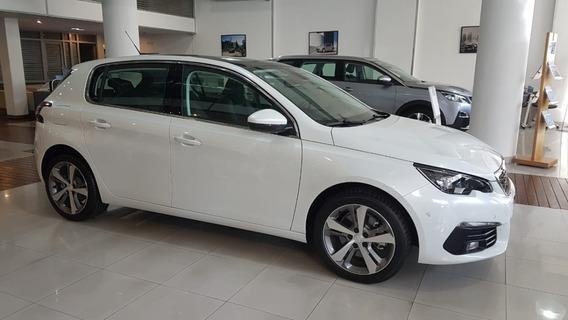 Peugeot 308s Allure Plus Thp 1.6 Tiptronic Oportunidad!!!l