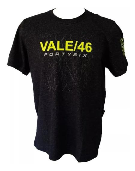 Camiseta Camisa - Valentino Rossi - Moto Gp - Motogp Ref.231