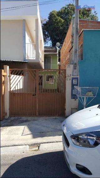 Casa Para Alugar, 70 M² Por R$ 1.200,00/mês - Capela - Vinhedo/sp - Ca0294
