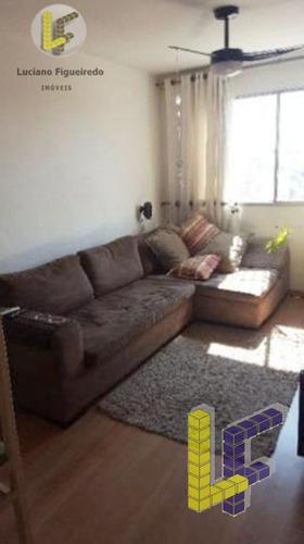Venda Apartamento Sao Paulo Jardim Patente Novo Ref: 14924 - 14924