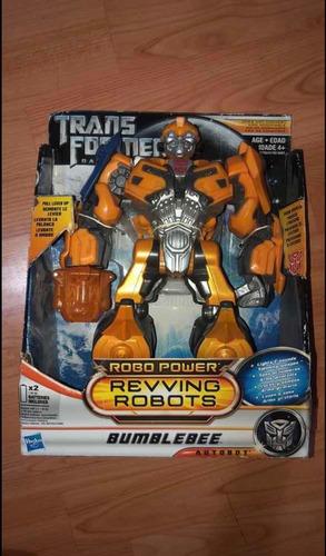 Bumblebee Robo Power