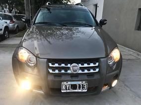 Fiat Strada 1.6 Adventure 2012
