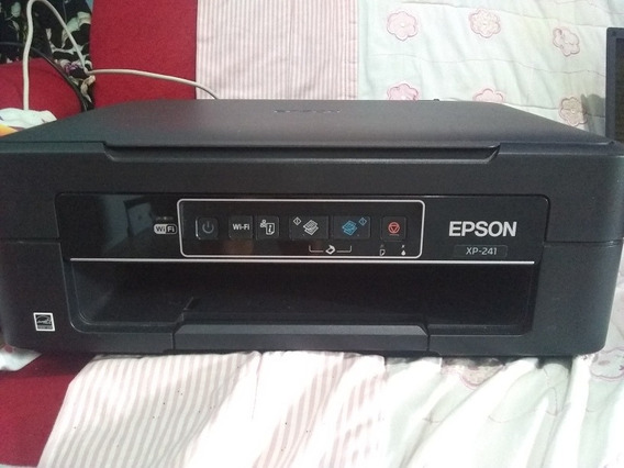 Impressora Epson