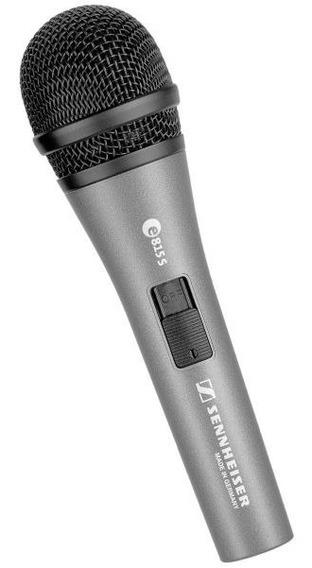 Microfono Profecional Sennheiser Alambrico E815s Original