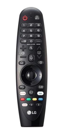 Controle Remoto Lg Smart Magic - An-mr19ba