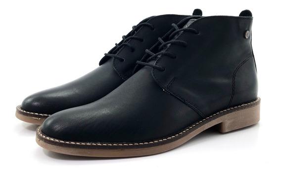 Bota Vestir Marsanto 070 El Mercado De Zapatos!