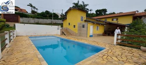 Imagem 1 de 15 de Chácara Para Venda Em Pinhalzinho, Zona Rural, 3 Dormitórios, 3 Suítes, 1 Vaga - 1139_2-1186089