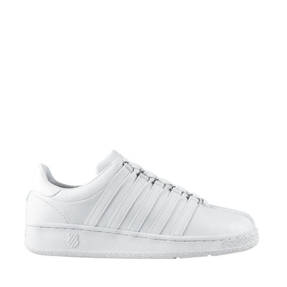 Tenis Casual K-swiss Classic 1100 Blanco Lifestyle 144506