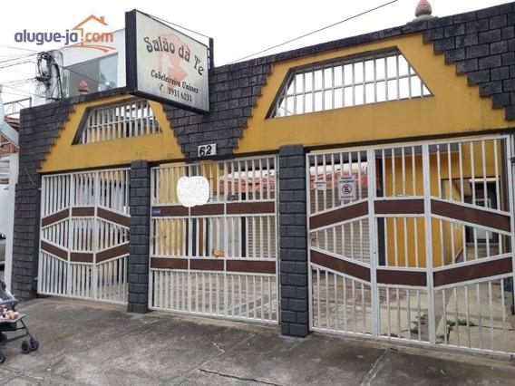Ponto Comercial No Jd Satélite ( Av. Iguape) - Pt0379