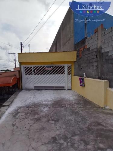 Imagem 1 de 15 de Casa Para Venda Em Itaquaquecetuba, Jardim Do Vale, 1 Dormitório, 2 Banheiros, 2 Vagas - 210318a_1-1806678