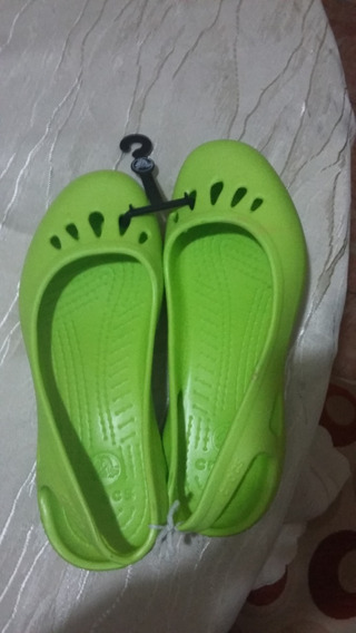 Zapatilla Crocs