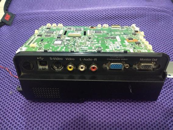 Placa Lógica Principal Projetor Epson S5+