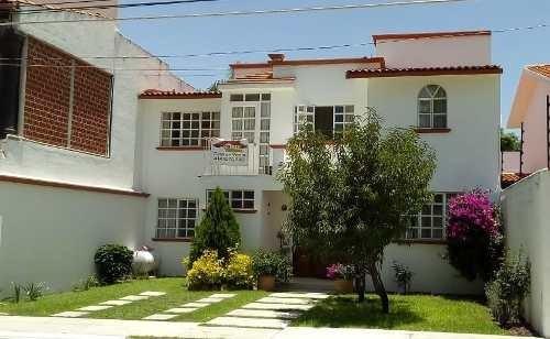 Venta Casa Tequisquiapan