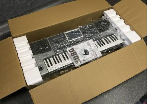 Imagen 1 de 3 de Yamaha Pa900 61 Teclas