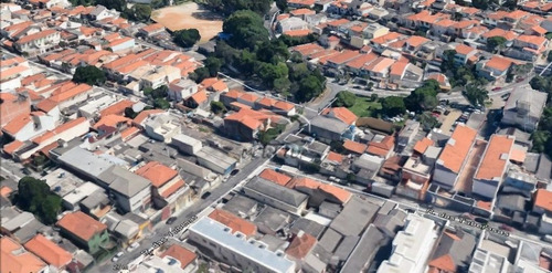 Imagem 1 de 1 de Terreno - 192m² Vila Zelina - Pc596