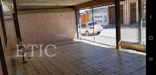 Imagem 1 de 7 de Casa - Vila Industrial - Ref: 2169 - V-ca71