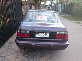 Daewoo Pointer 1.5 1997 Impecable