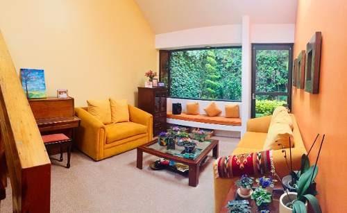 Preciosa Casa 3 Recamaras Col. Paseos De Taxqueña