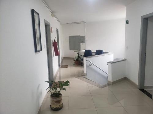 Imagem 1 de 12 de Ref.: 18050 - Sala Coml Em Osasco Para Venda - 18050