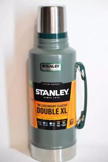 Termo Stanley 2 Qt 1.9 Lt Grande Traido De Usa.