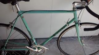 Bike Bianchi Coleção 1970