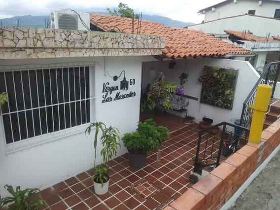 Se Vende Casa En Urbanizacion Jiraharas Ii San Cristobal