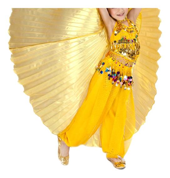 Alas De Danza Árabe Nena Chico N1 . Isis Wing . Belly Dance.