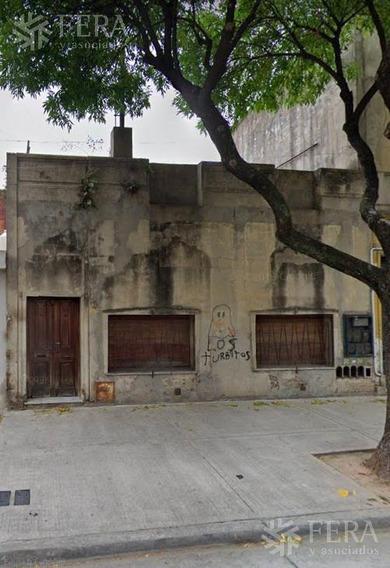 Venta De Terreno En La Boca Capital (26485)