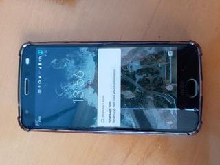 Celular Moto Z2 Force Com Ainda 2 Anos De Garantia Da Tela