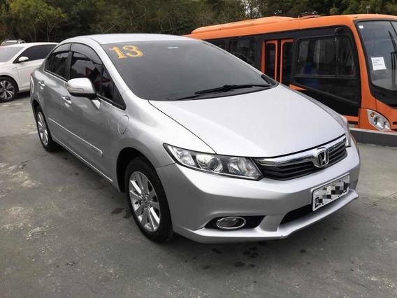 Honda Civic 2013 Lxl Flex Aut.