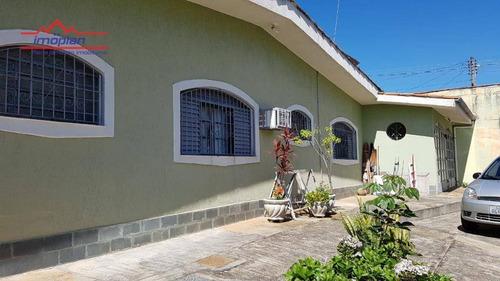 Imagem 1 de 20 de Casa Com 2 Dormitórios À Venda, 125 M² Por R$ 555.000,00 - Jardim Alvinópolis - Atibaia/sp - Ca3660