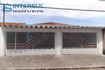 Casa Para Venda, 4 Dormitórios, Jardim Satélite - São Paulo - 15225
