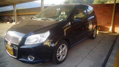 Aveo Emotion Gti 1.600 Mt Fe