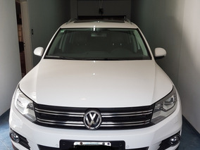 Volkswagen Tiguan 2.0 Elegance Tsi 200cv Tiptronic 2014