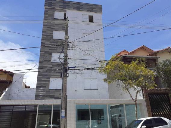 Apartamento De 02 Quartos No Bairro Serrano. - Nvo1749