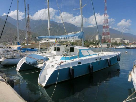 Espectacular Catamaran