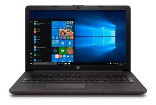 Notebook Hp 250 Core I5 Intel 12gb Ssd 240gb 15,6 Wifi Hdmi